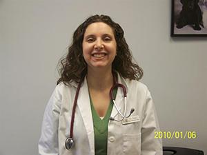 Dr. Jacqueline Kellert
