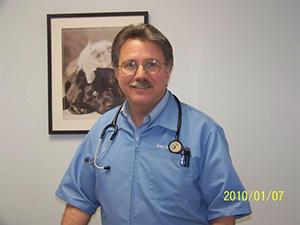 Dr. Ronald Mehler
